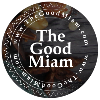 The Good Miam - Healthy and Veggie Food