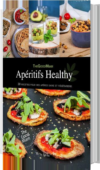 Apéritifs Healthy